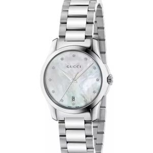 Gucci watch timeless FIRM